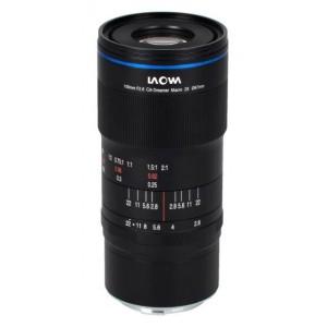 Laowa 100mm F/2,8 Makro APO 2:1 Canon RF - LAOWA493348 ()