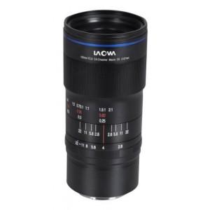 Laowa 100mm F/2,8 Ultra Makro APO 2:1 Leica L - LAOWA493357 ()