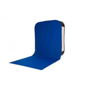 Lastolite HILITE Ozadje 1,8x2,15m Chromakey Blue - LASTOLB8888 - ()