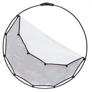 Lastolite HaloCompact REFLECTOR 82cm Soft Silver - LASTOLR3320 ()