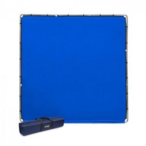 Lastolite StudioLink ChromaKey Blue Screen kit - LASTOLR83352 (3x3m)