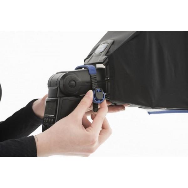 *Lastolite Ezybox Speed Lite 2 - PROMO - LASTOLS2430C (Brezplačno priloženo: Gel nosilec, Gel set,)