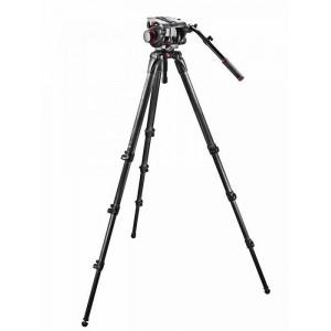 Manfrotto 509HD VIDEO GLAVA + - MAN509HD536K (536 Video stojalo+torba MBAG100PN)