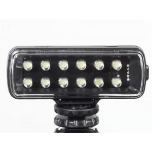 Manfrotto ML120 Pocket LED light 12 LED - MANML120 - ()