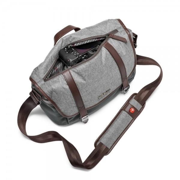 *Manfrotto Lifestyle Windsor Messenger S - MB-LF-WN-MS ()