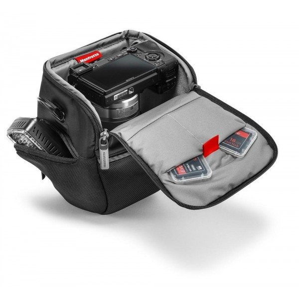 Manfrotto Advanced Camera Holster S - MB-MA-H-S ()