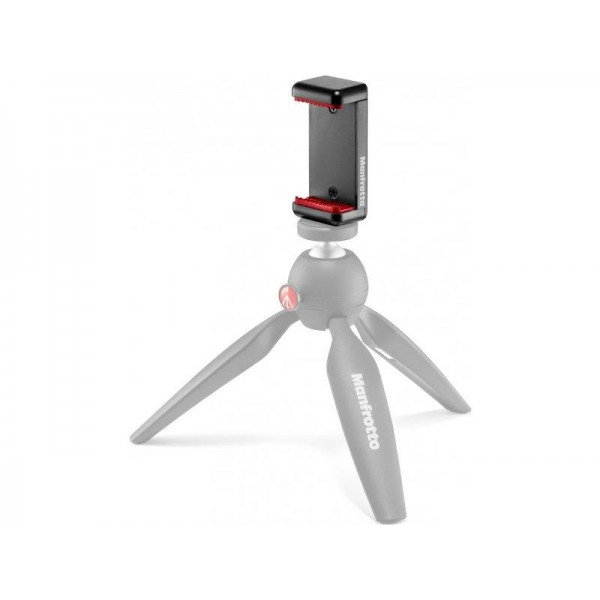 Manfrotto Smartphone nosilec - MCLAMP ()