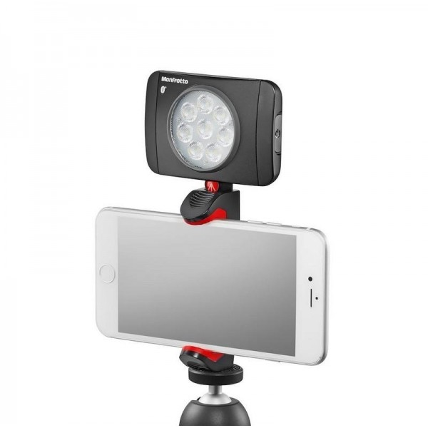 Manfrotto PIXI univerzalni Smartphone nosilec - MCPIXI ()