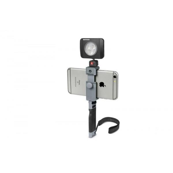 *Manfrotto Ročaj za Smartphone nosilec - MTWISTGRIPH ()