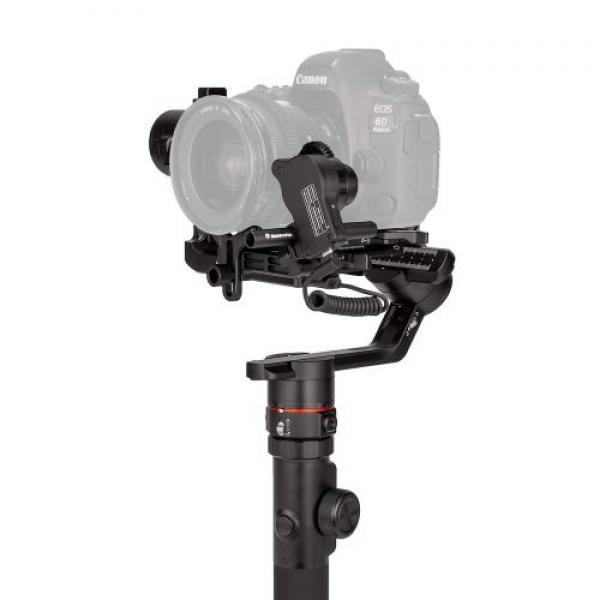 Manfrotto Gimbal 460 Pro kit - MVG460FFR ()
