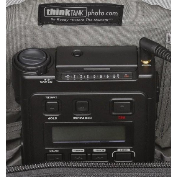 ThinkTank Multimedia Big Audio - TNK3554 ()