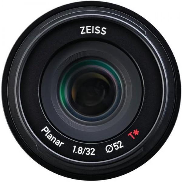 Zeiss AF Touit 1,8/32 E Sony NEX aparatiZEISS2030-678