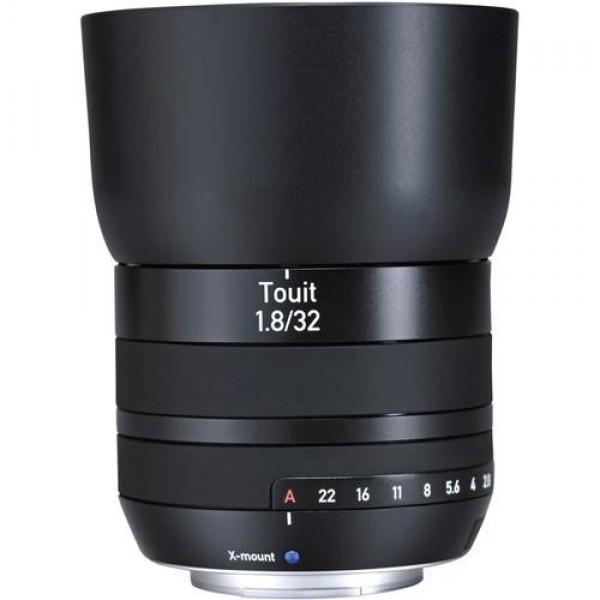 Zeiss AF Touit 1,8/32 X Fuji X aparatiZEISS2030-679