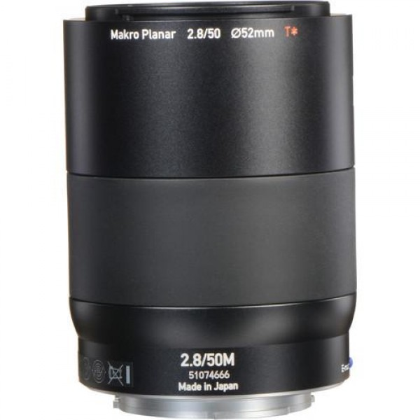 Zeiss AF Touit 2,8/50 Makro E Sony NEXZEISS2030-680