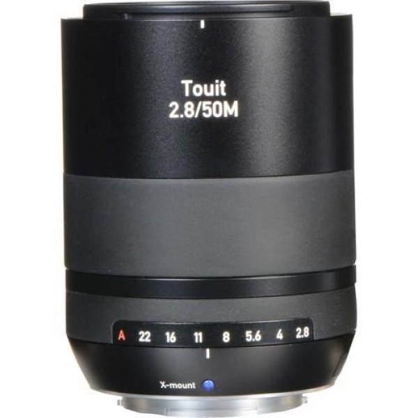 Zeiss AF Touit 2,8/50 Makro X FujiZEISS2030-681