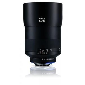 Zeiss Milvus 1,4/85 ZF.2 Nikon - ZEISS2096-560 (priložena sončna zaslonka)