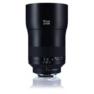 Zeiss Milvus 2,0/135 ZF.2 Nikon - ZEISS2111-635 (priložena sončna zaslonka)