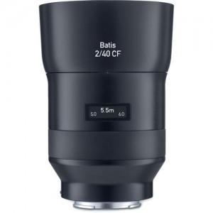 Zeiss Batis AF 2,0/40 CF za Sony E mount - ZEISS2239-137 (priložena sončna zaslonka)