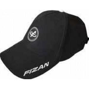 Fizan kapa s šiltom črna/siva - FIZANA101 ()