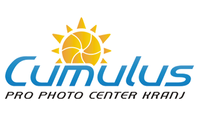 Cumulus.si - Pro Photo Center Kranj